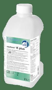 Neoform K plus. Desinfektionsmiddel